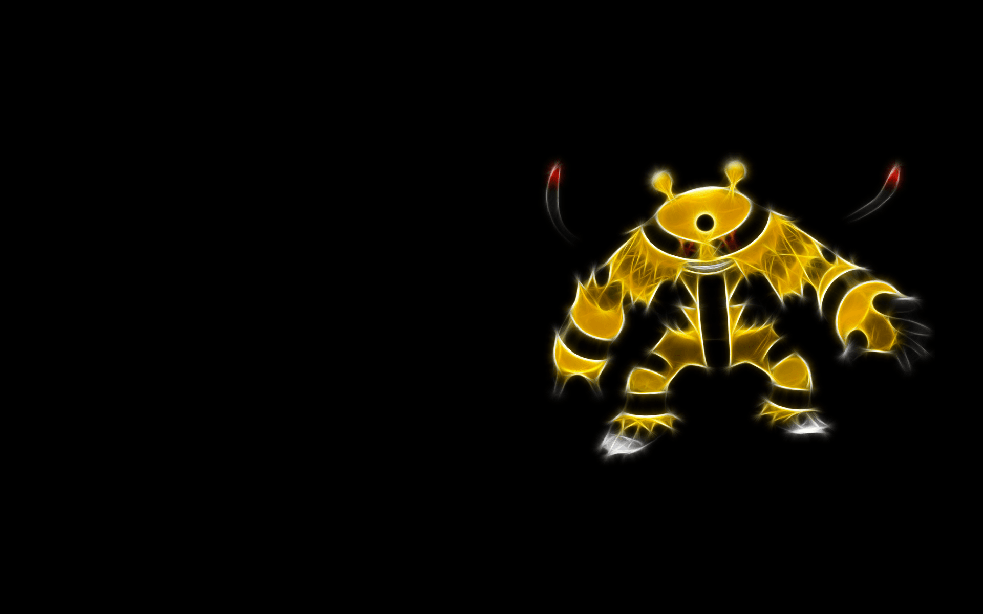 Pokemon Electivire