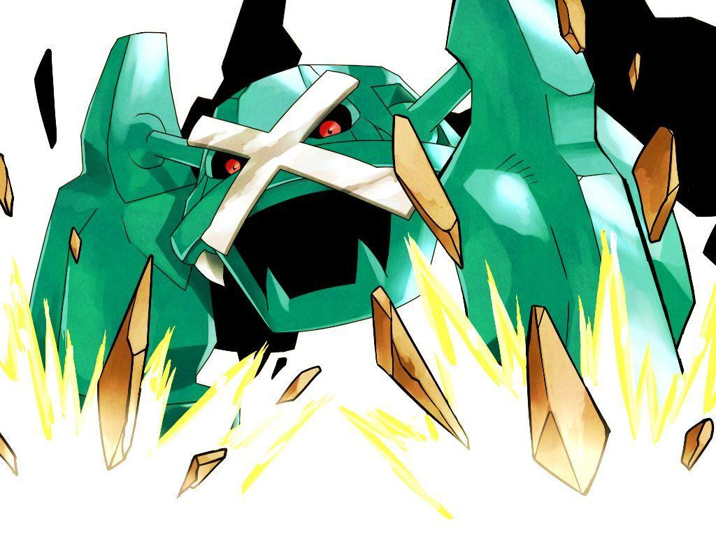 Metagross - Pokémon - Zerochan Anime Image Board