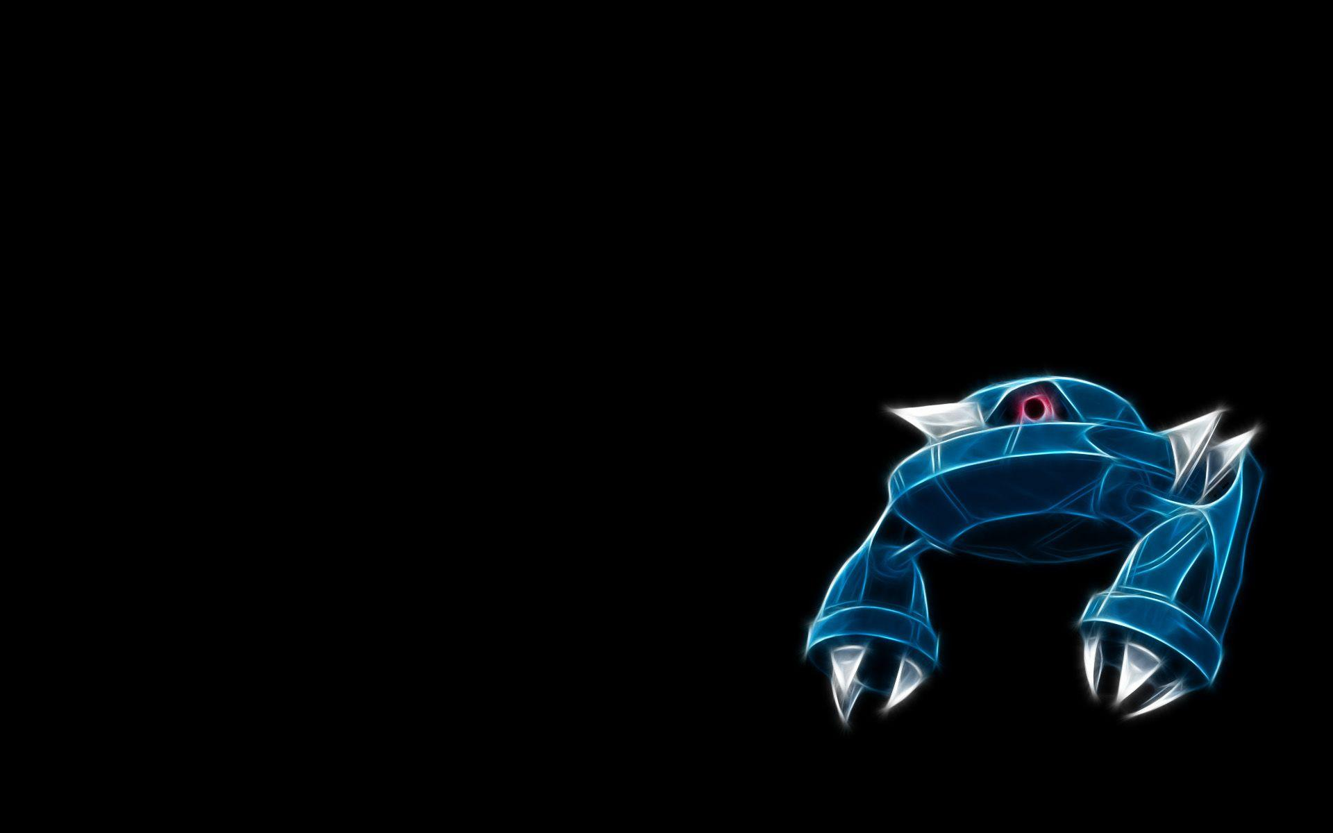 2 Metang (Pokémon) HD Wallpapers | Background Images - Wallpaper Abyss