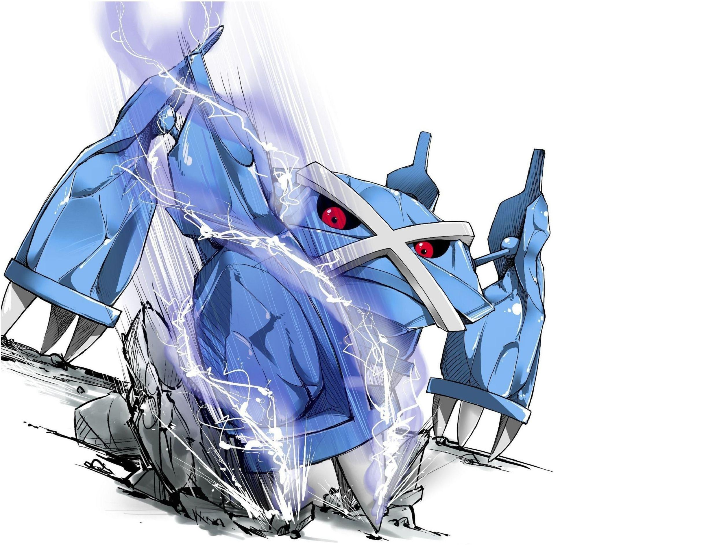 Metagross-Wallpapers-HD - Some1sPC