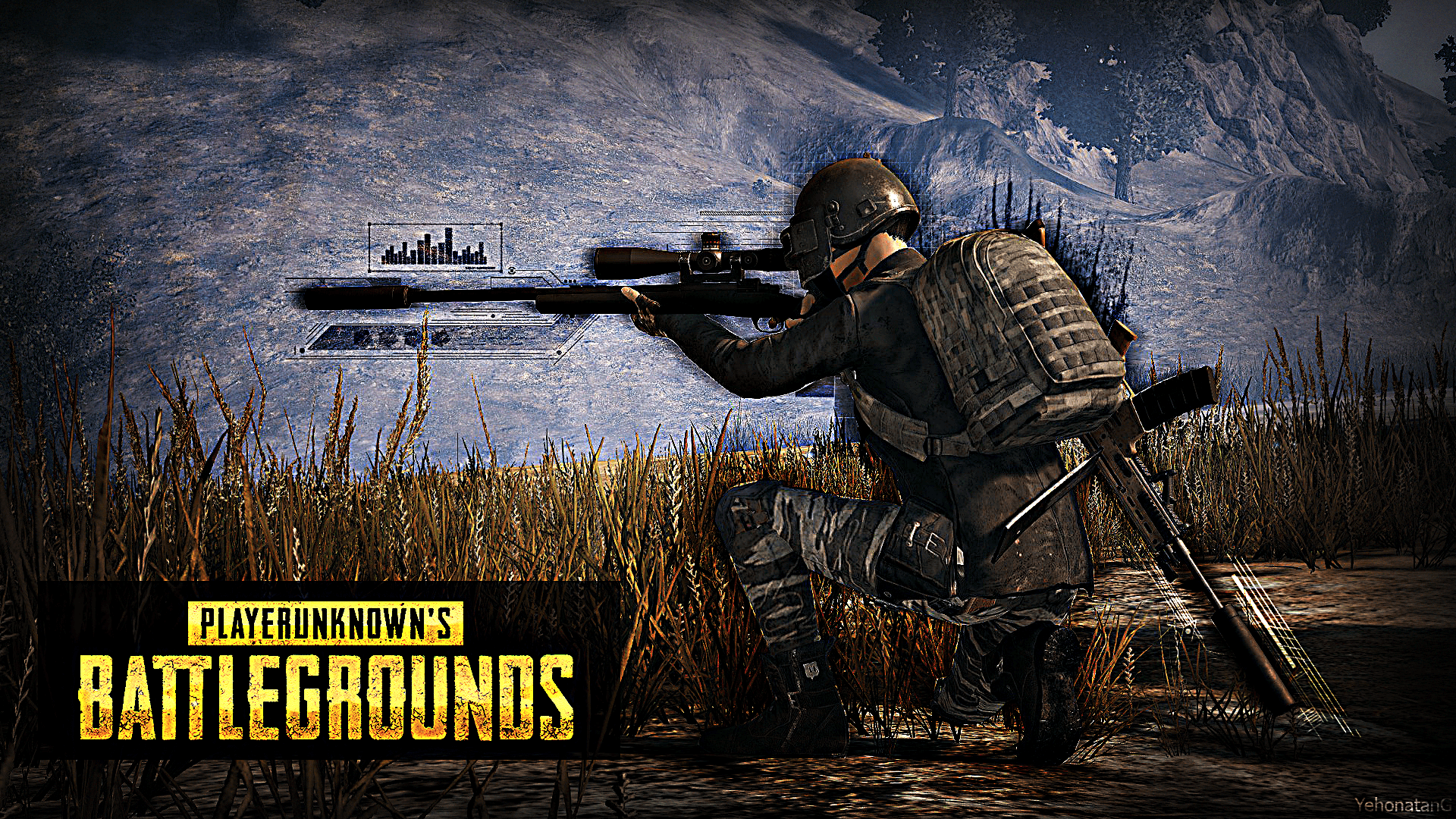 Pubg Wallpaper In Hd: PUBG HD Wallpapers