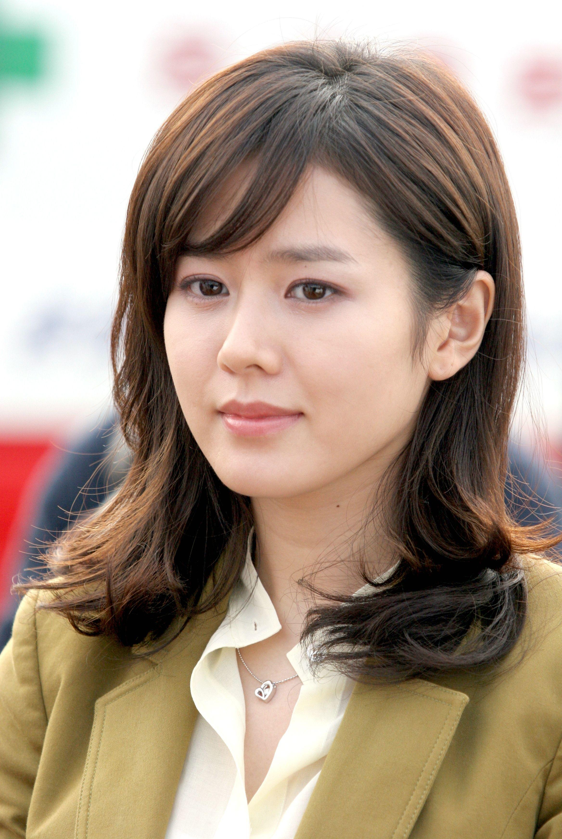 Son Yejin