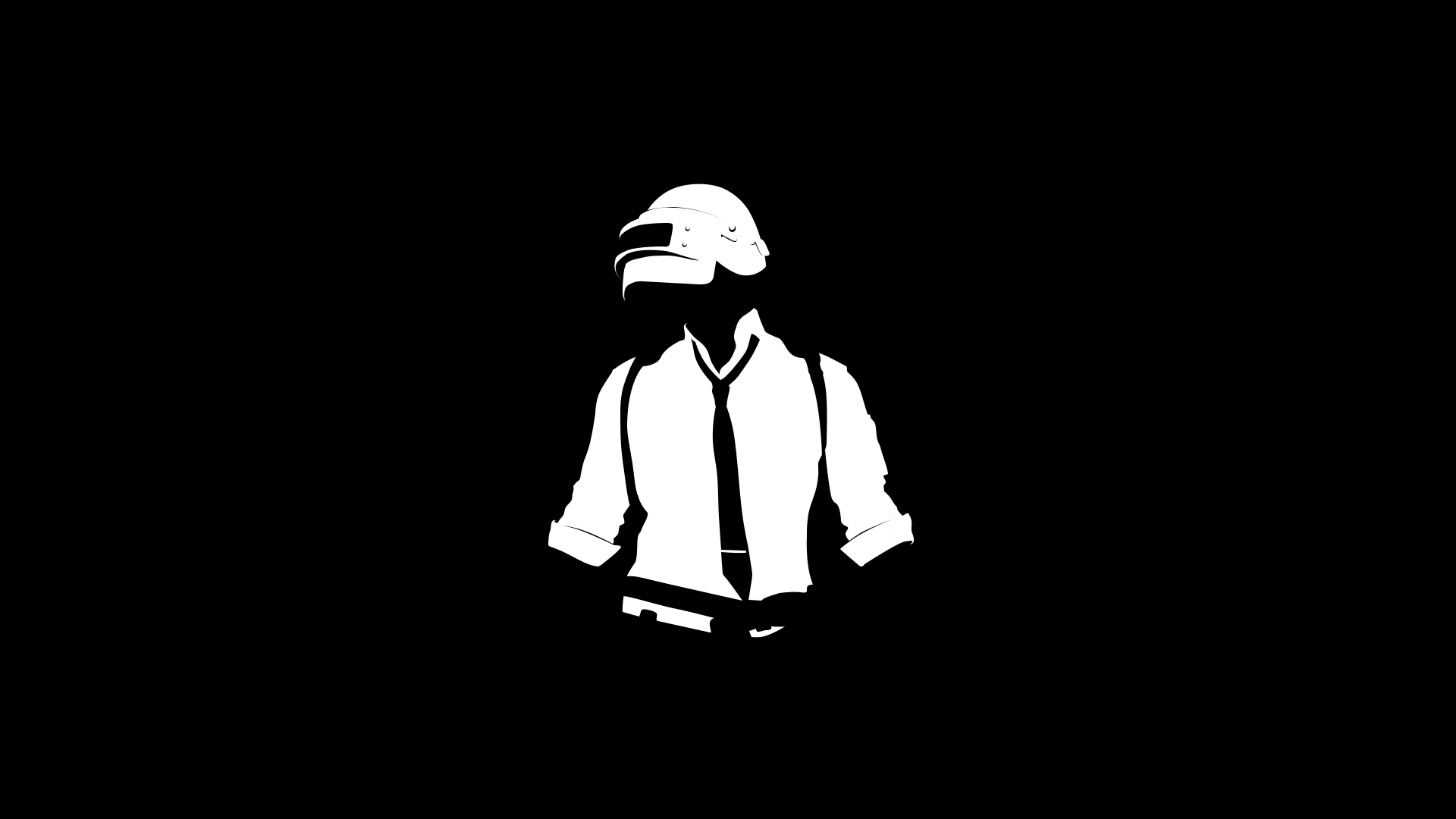 Download Pubg Minimalist Pophead 7680x4320 Resolution: PUBG HD Wallpapers