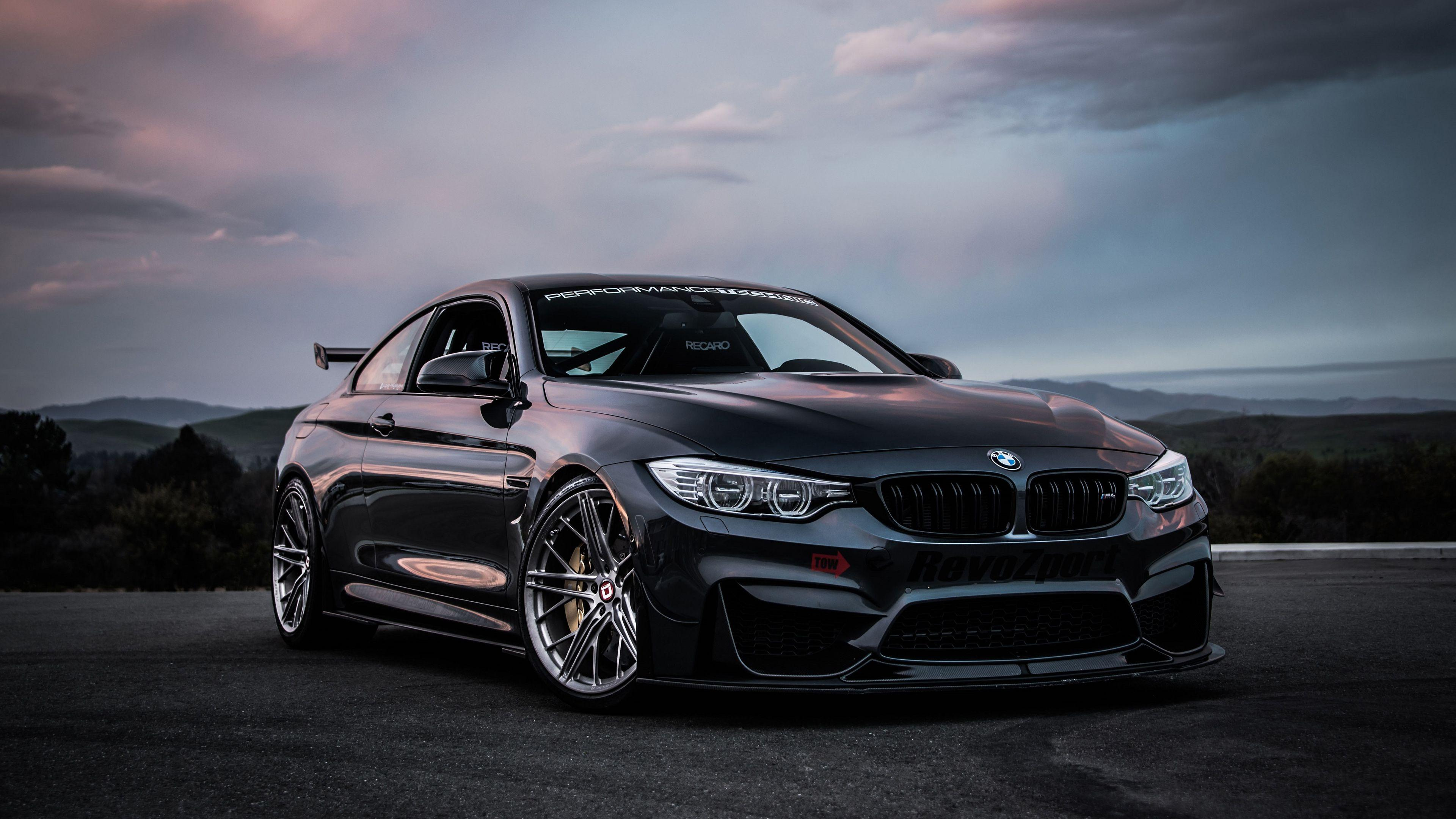 BMW 4K Wallpapers