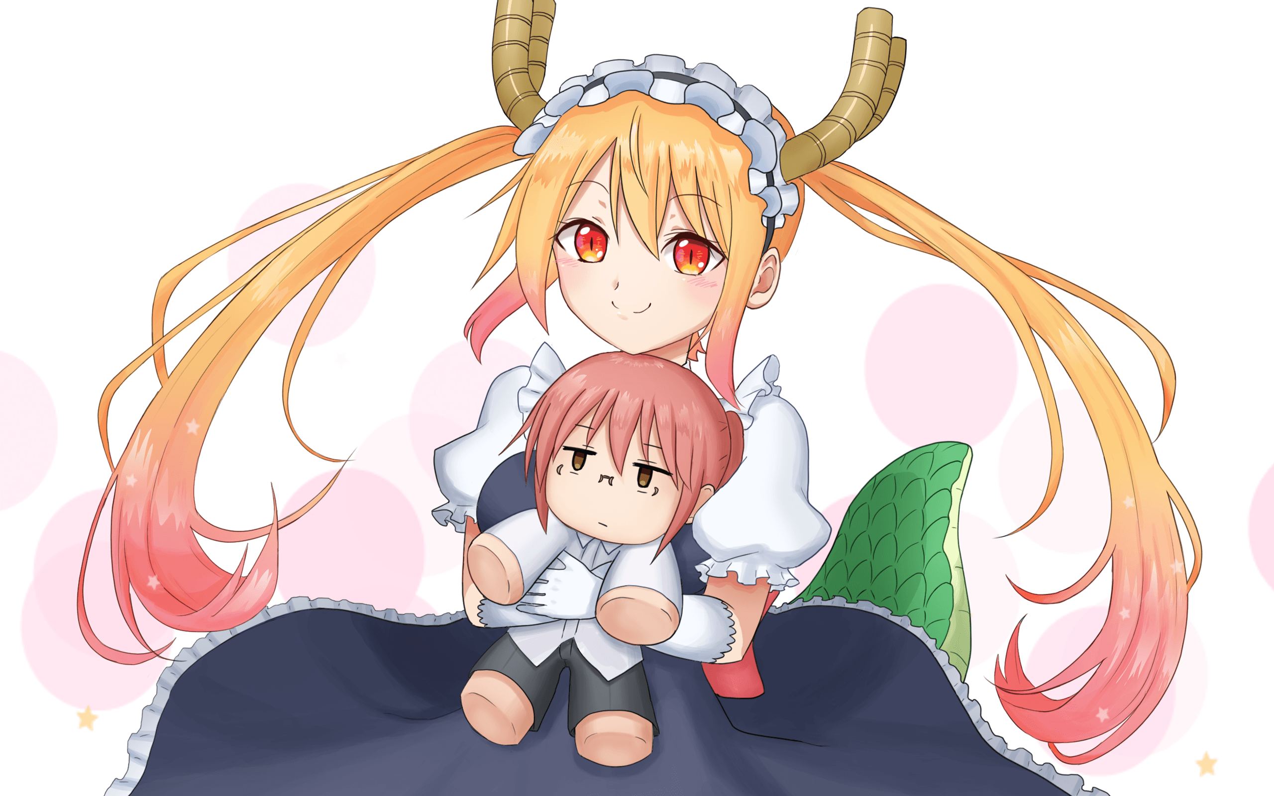 Kobayashi Maid Dragon