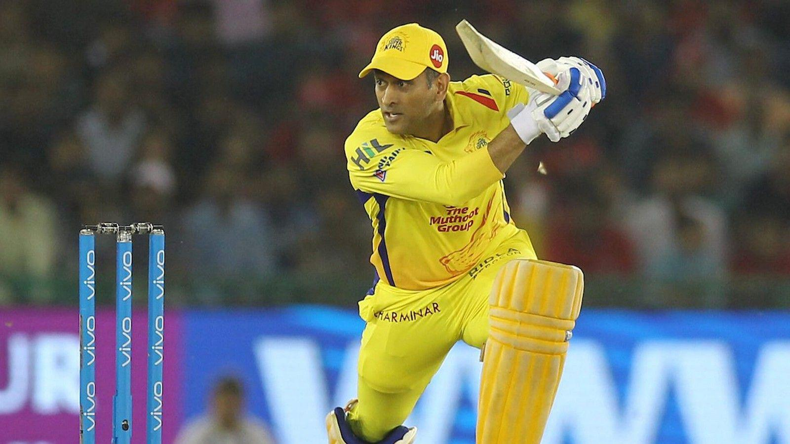 Chennai Super Kings Wallpapers - Wallpaper Cave