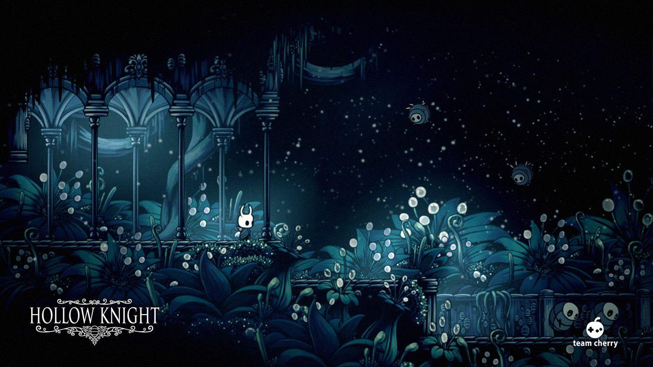 Hollow Knight Wallpapers
