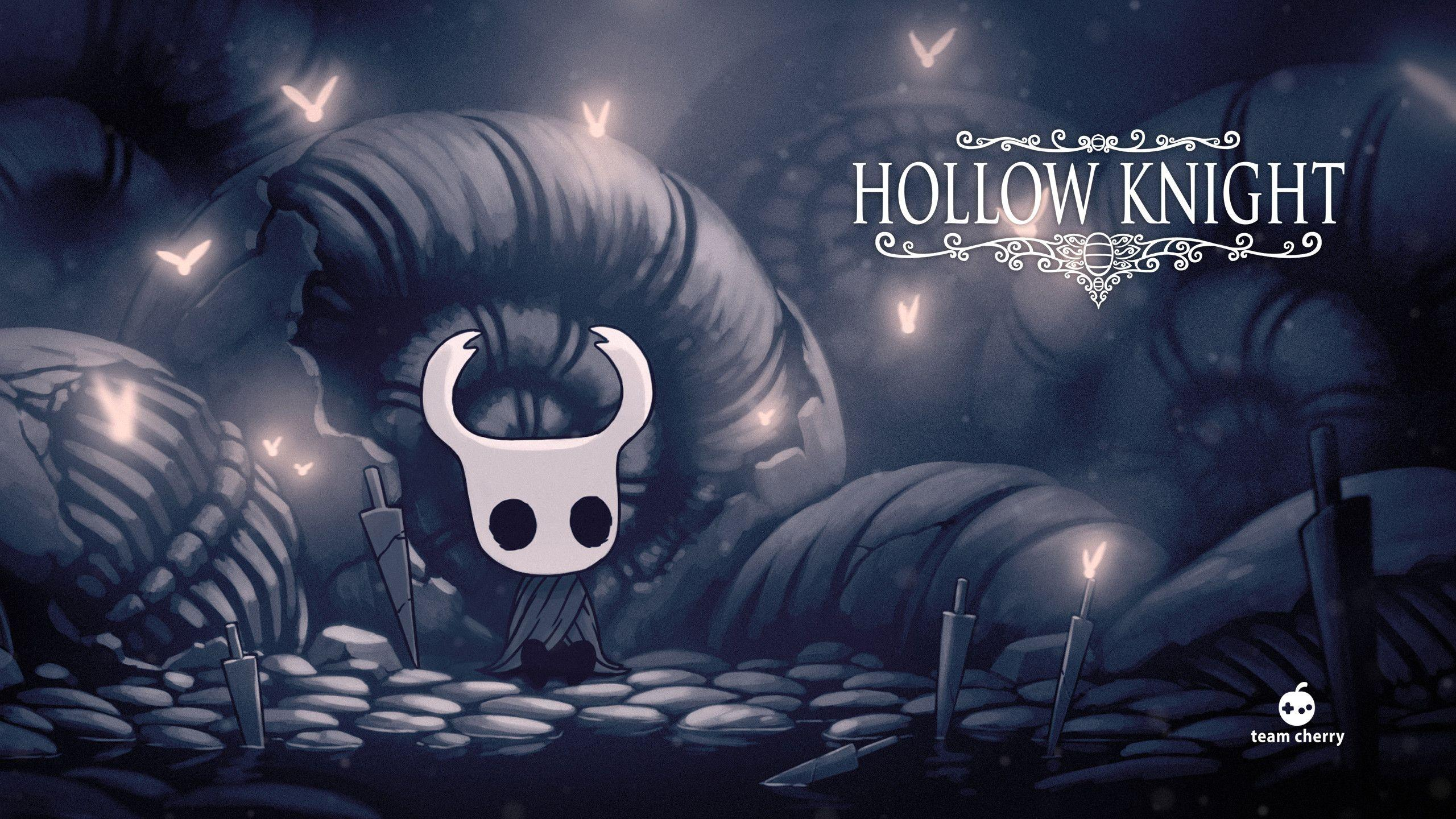 Hollow Knight by Team Cherry