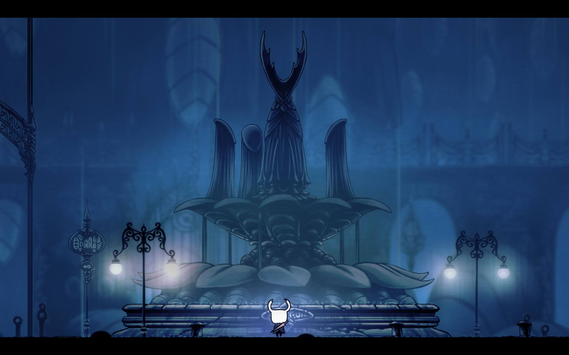 Best Hollow Knight Wallpapers