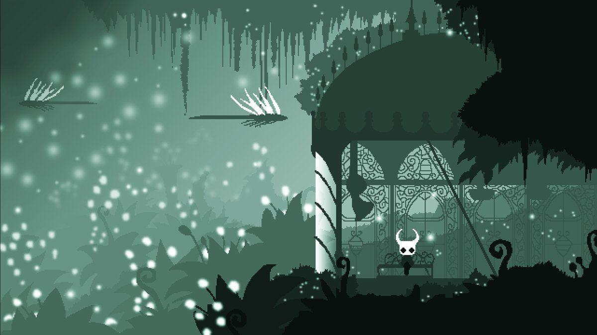Hollow Knight HD Wallpapers 20