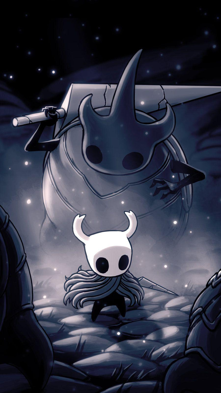 Hollow Knight Wallpapers by teamcherry