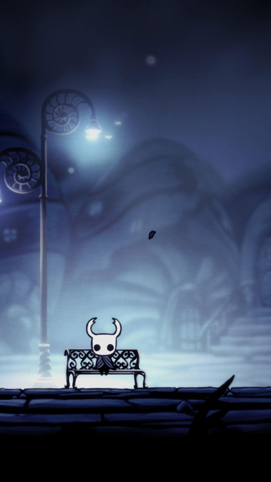 Video Game/Hollow Knight