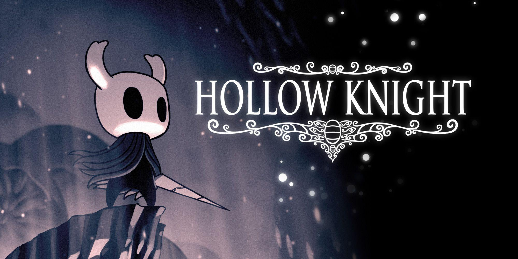 Hollow Knight HD Wallpapers 12