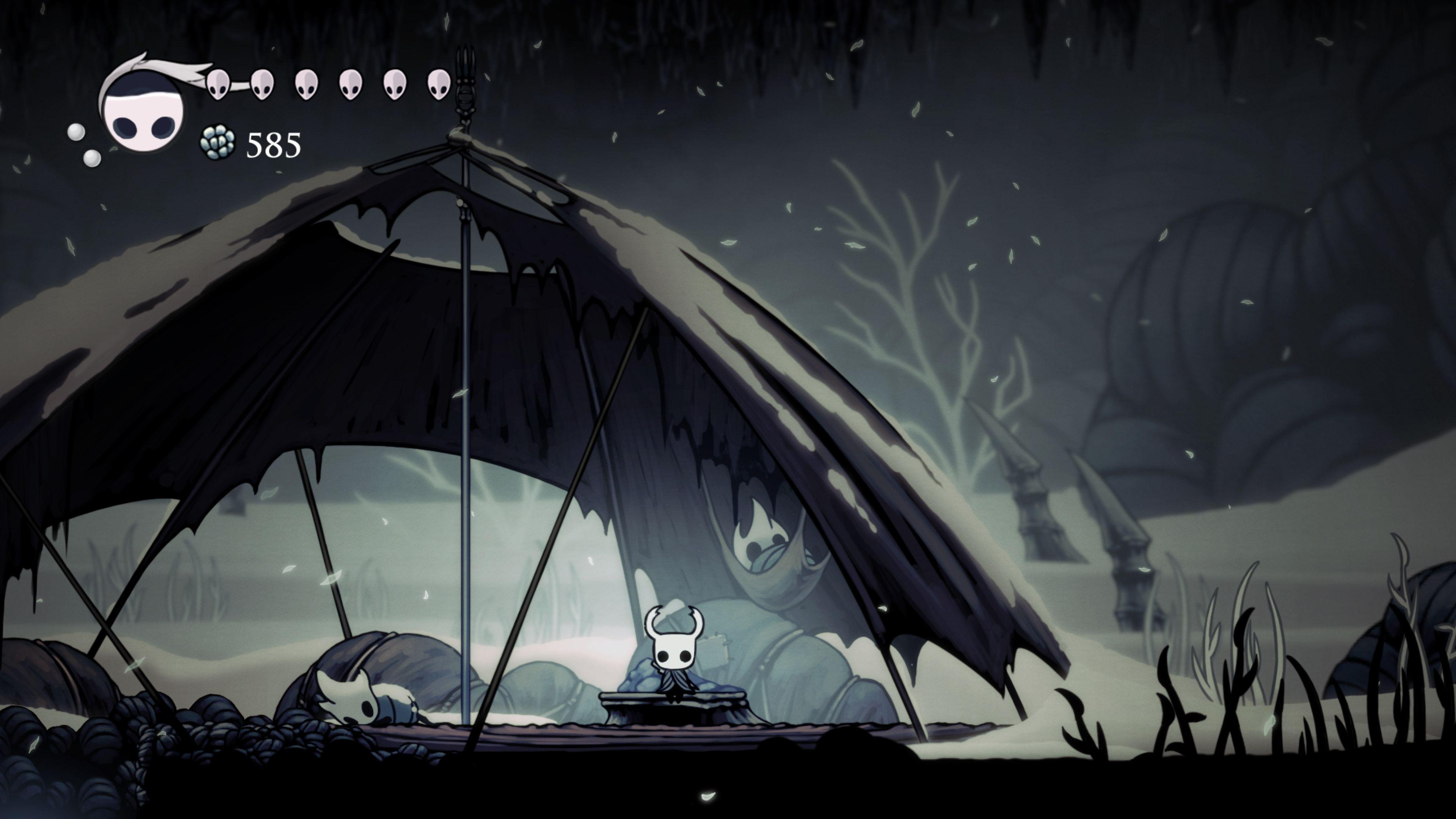 Hollow Knight 4k Ultra HD Wallpapers and Backgrounds Image