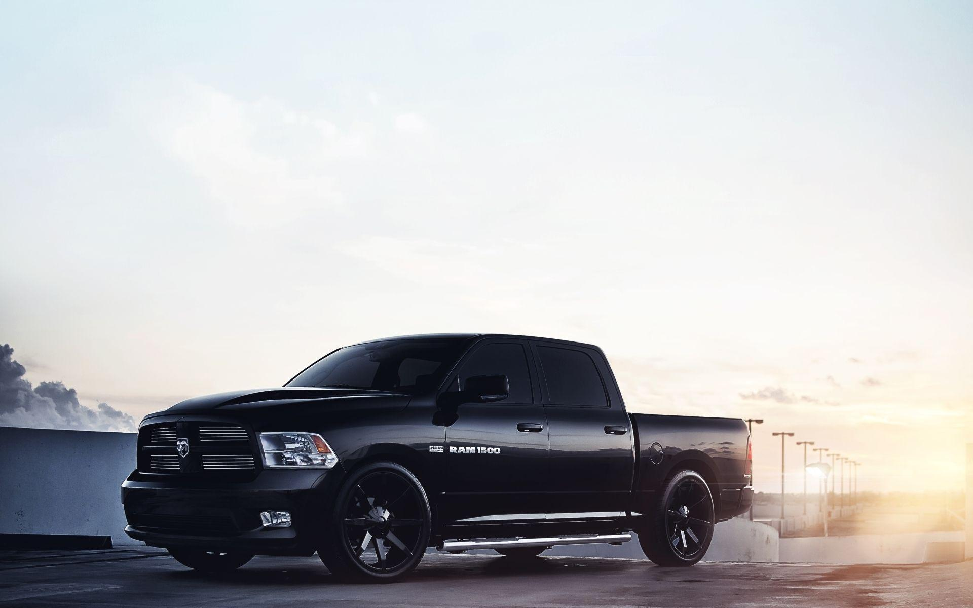 Dodge Truck Wallpapers Group (85+)