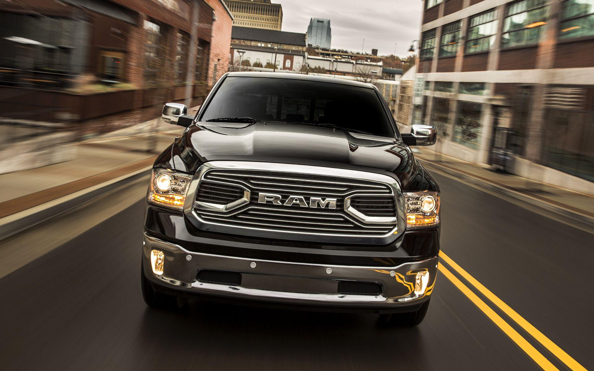 Ram 1500 Laramie Limited Crew Cab (2015) Wallpapers and HD Images ...