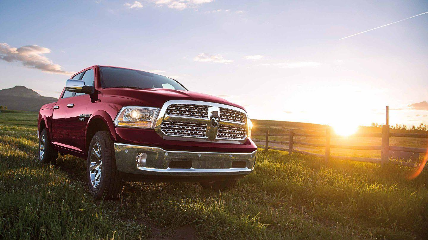 Dodge Ram 1500 Wallpapers and Background Images - stmed.net