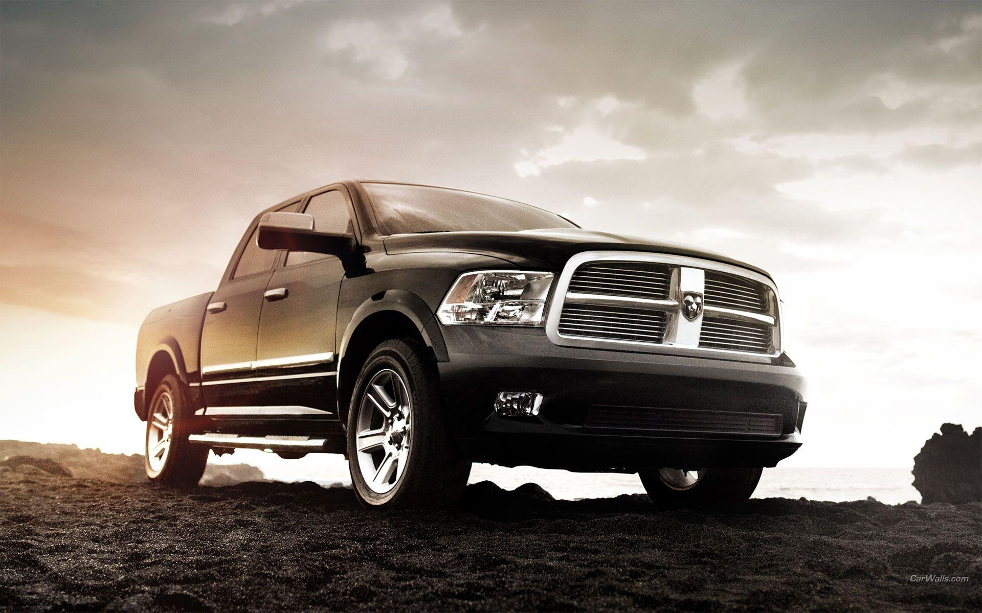 Dodge Ram 1500 Full HD Wallpaper and Background Image | 1920x1200 ...