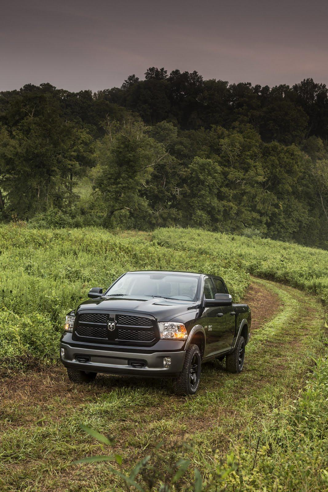 Dodge Ram 1500 Outdoorsman 2013 photo 83356 pictures at high resolution