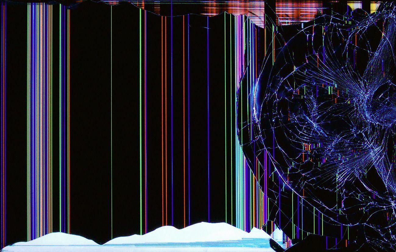 Broken Laptop Screen Wallpaper: Broken Screens Wallpapers