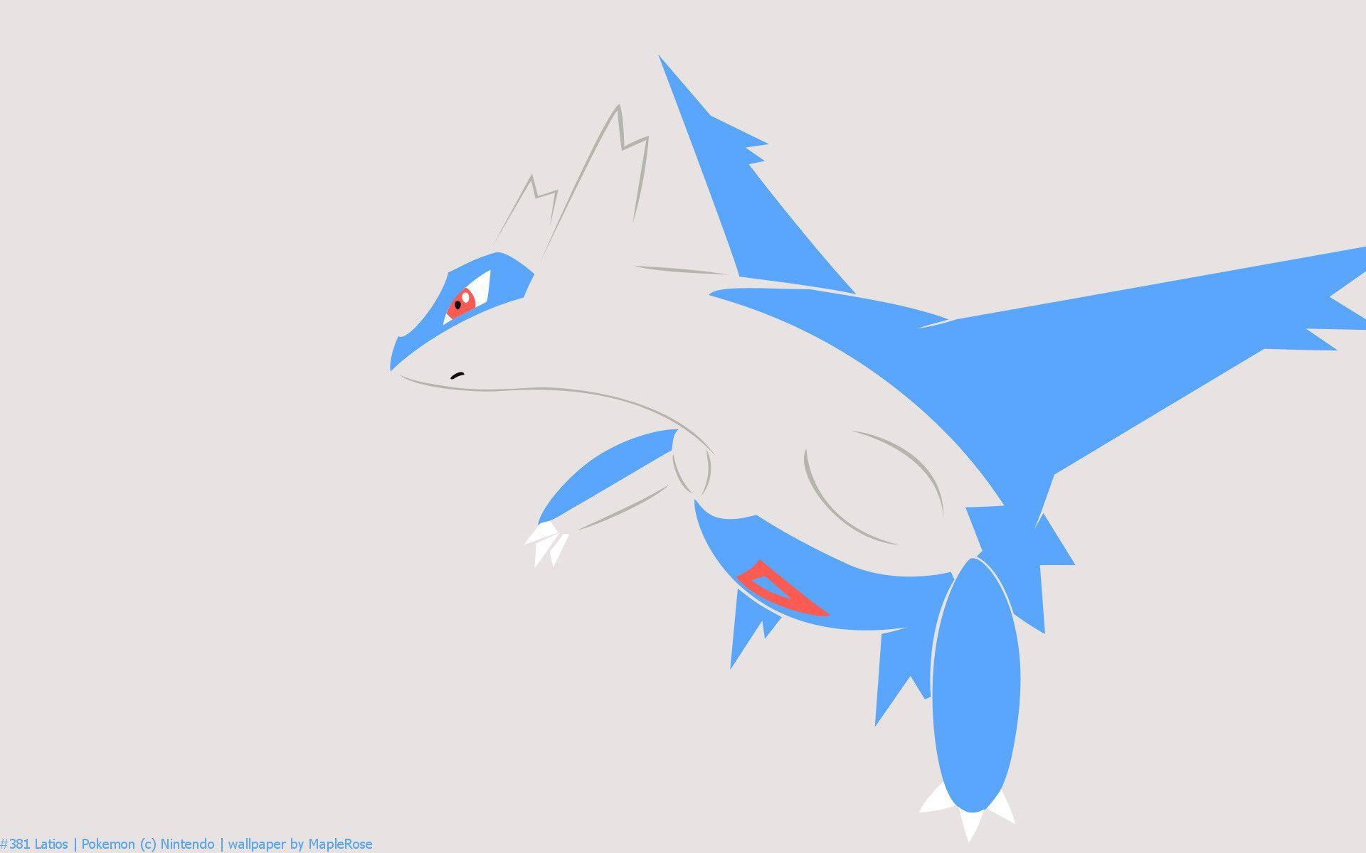 Latios Wallpaper (75+ pictures)