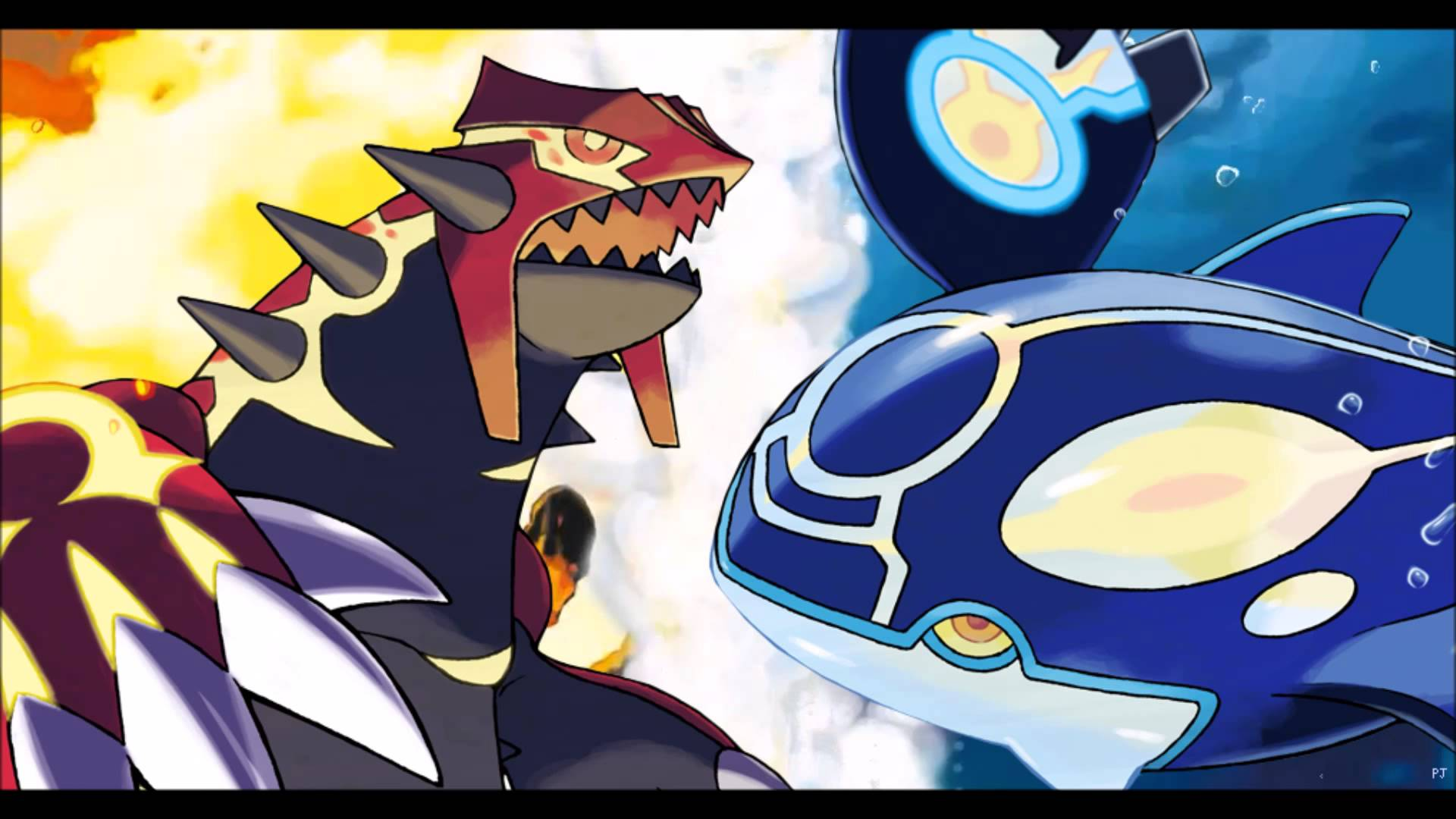 Kyogre Wallpaper 48014 | Best Free Desktop HD Wallpapers