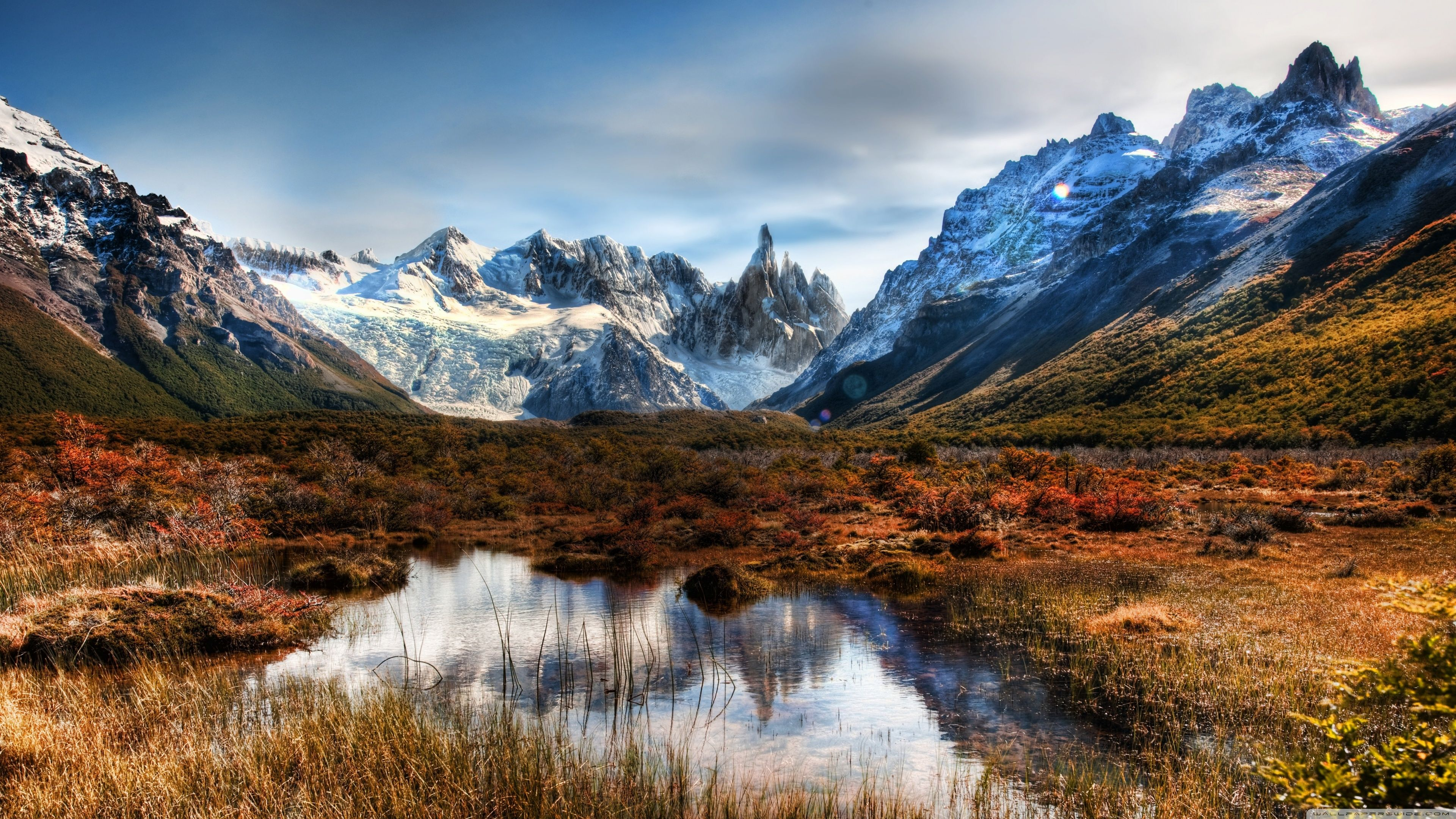 Four Argentina Itineraries for 10-Day & Shorter Trips