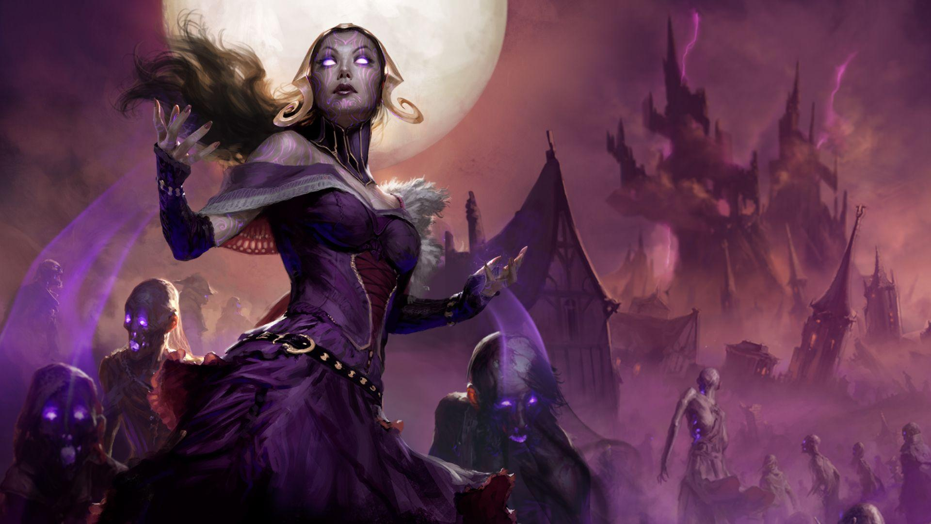 Liliana Wallpapers Wallpaper Cave