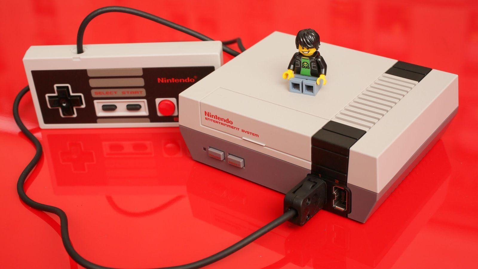 Why would Nintendo get rid of the NES Classic?