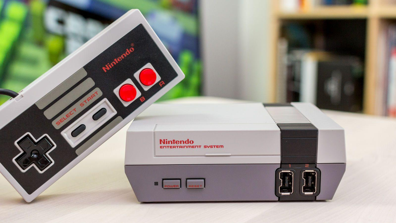NES Classic Review: A Tiny Box Packed with Nintendo Nostalgia for