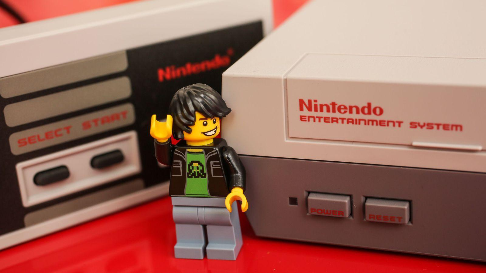 Goodbye, NES Classic: Nintendo stopping shipments this month