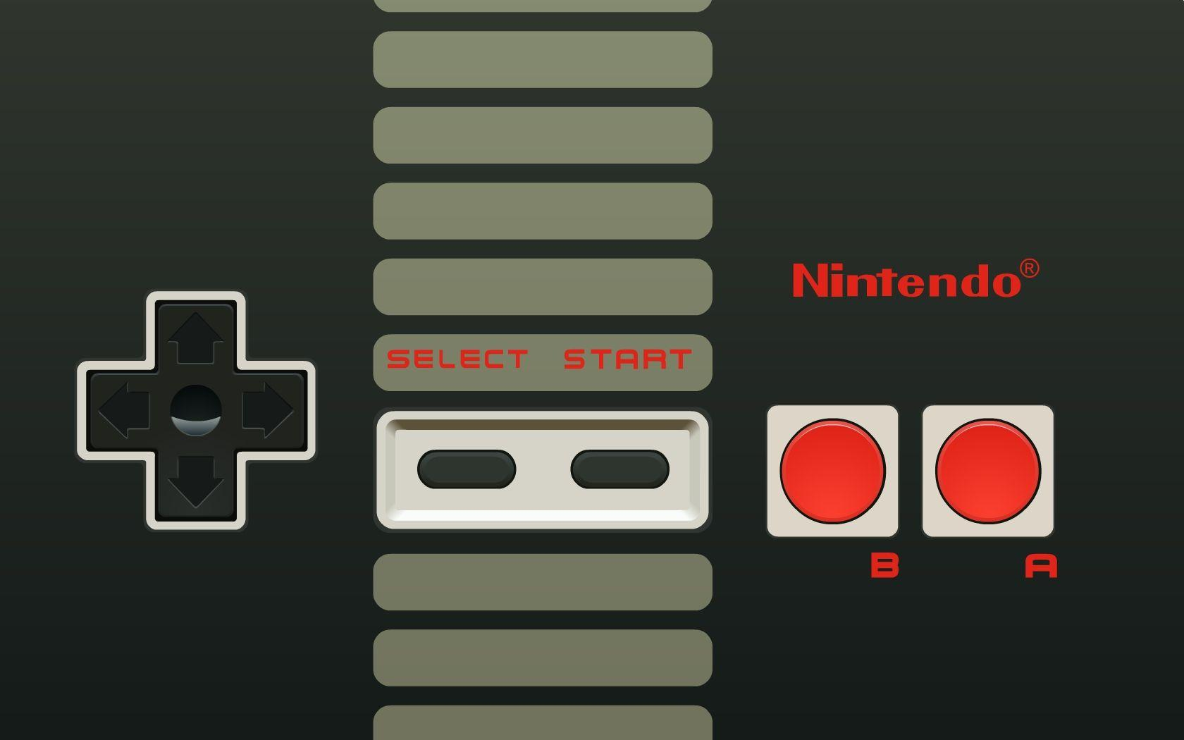 NES Controller by Doctor