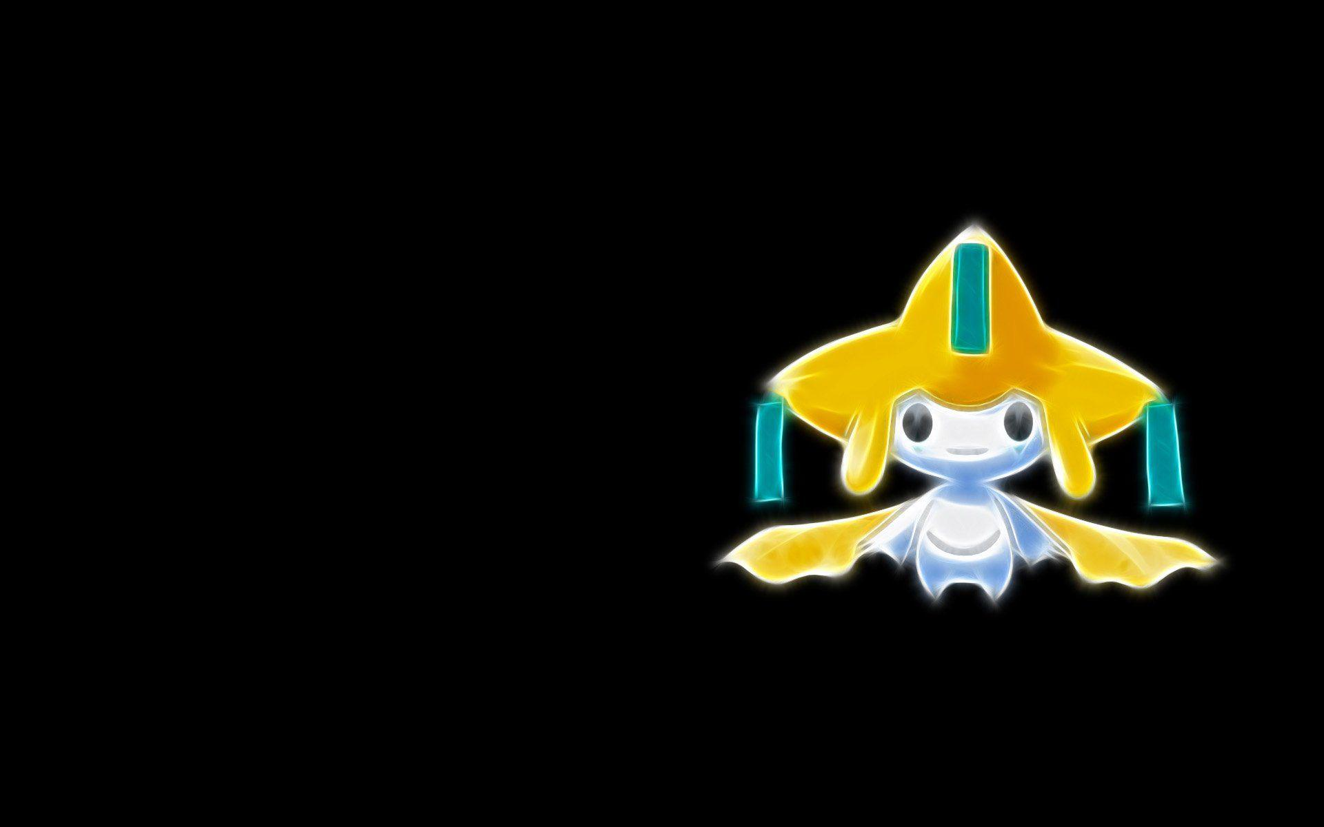 10 Jirachi (Pokémon) HD Wallpapers | Background Images - Wallpaper Abyss