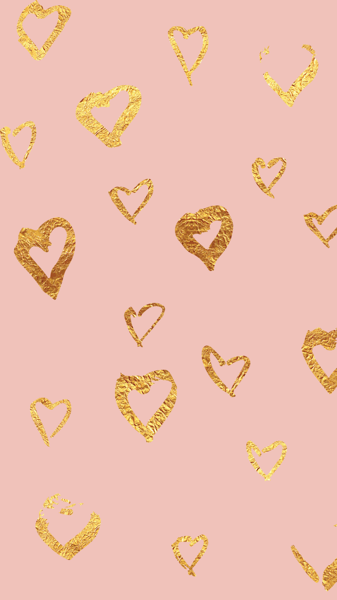 Pink And Gold Bathroom Decor: Pink And Gold Wallpapers