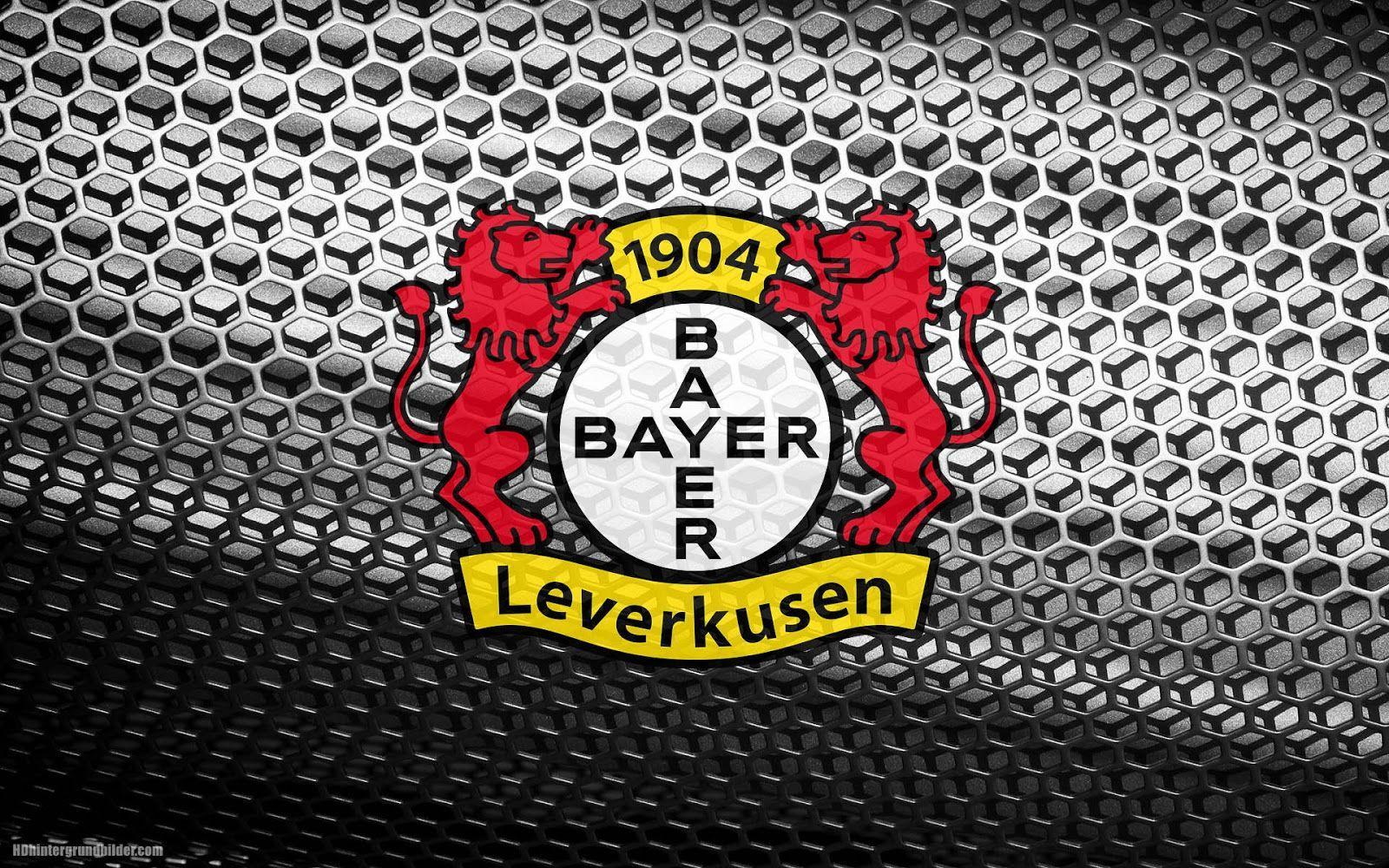 Bayer Leverkusen Wallpapers - Wallpaper Cave