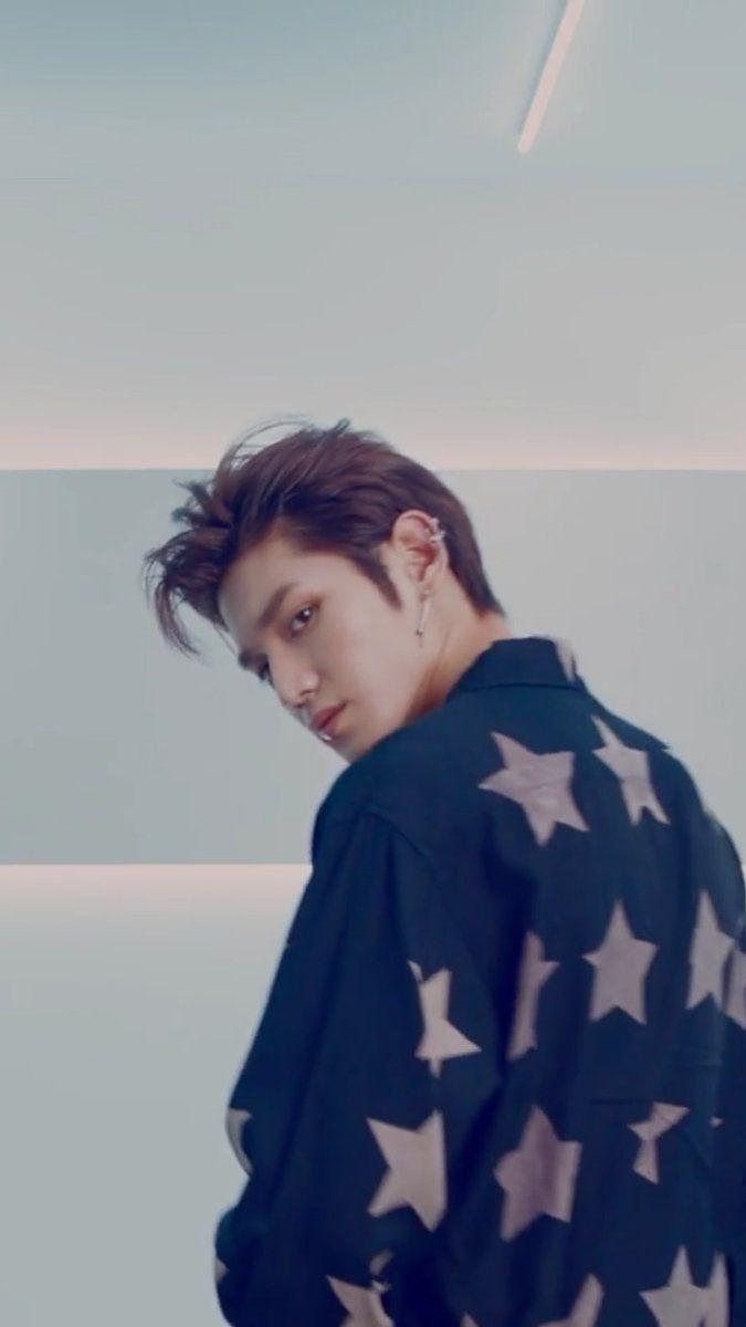 taeyong 2018 Yearbook behind the scenes wallpapers