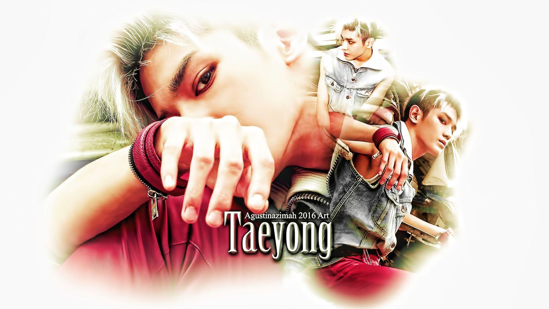 Taeyong Wallpapers - Wallpaper Cave