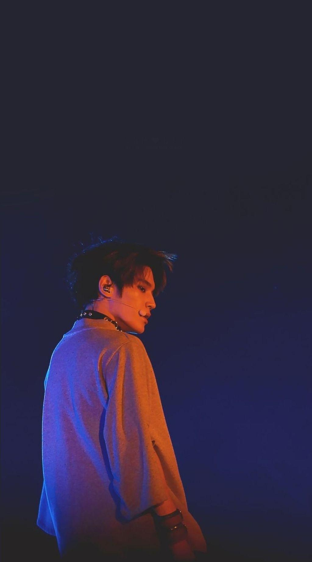 Taeyong Wallpapers Wallpaper Cave