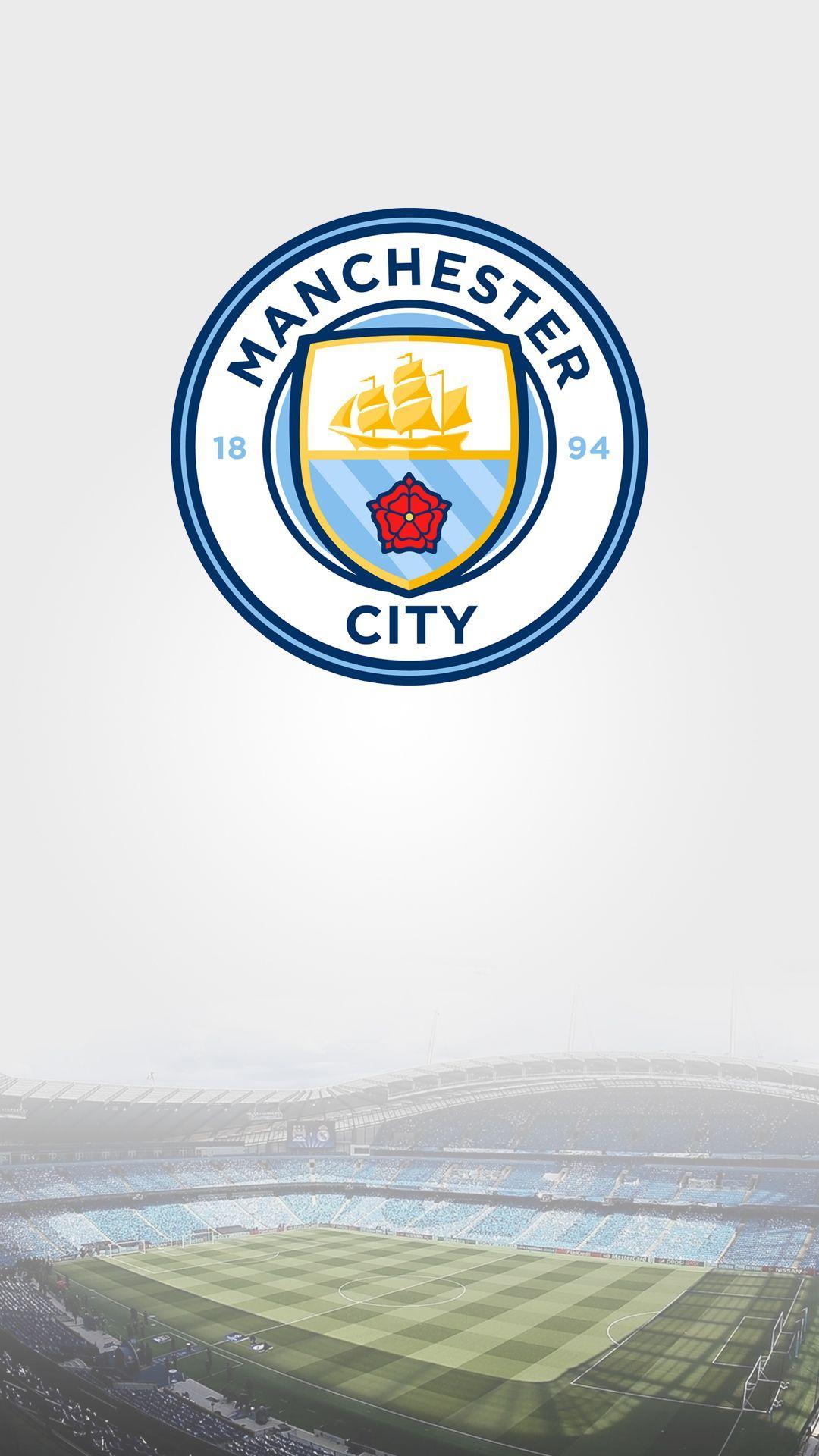 Iphone Manchester City Hd Wallpaper