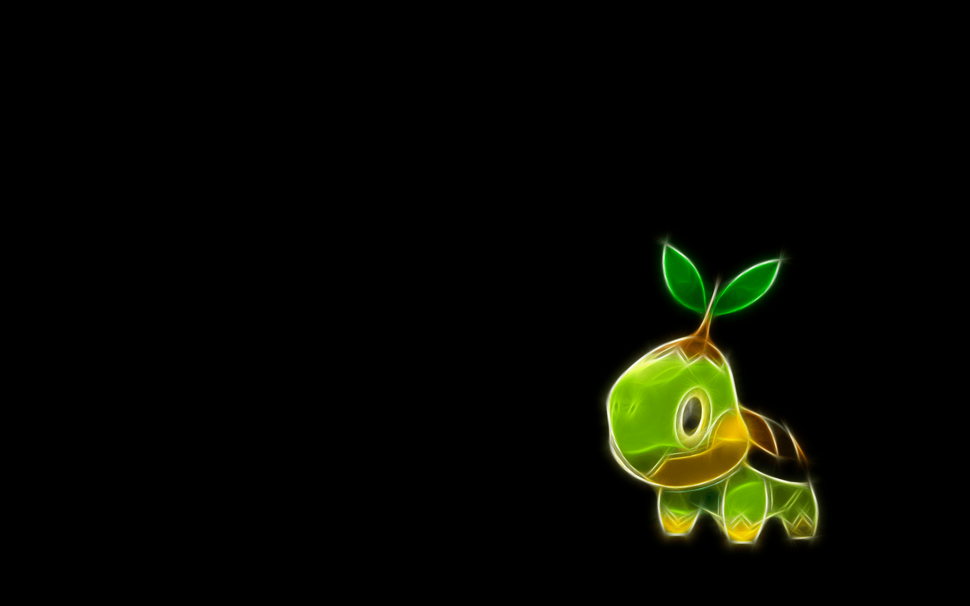 Turtwig Wallpaper | HD Wallpapers | Pinterest | Hd wallpaper and ...
