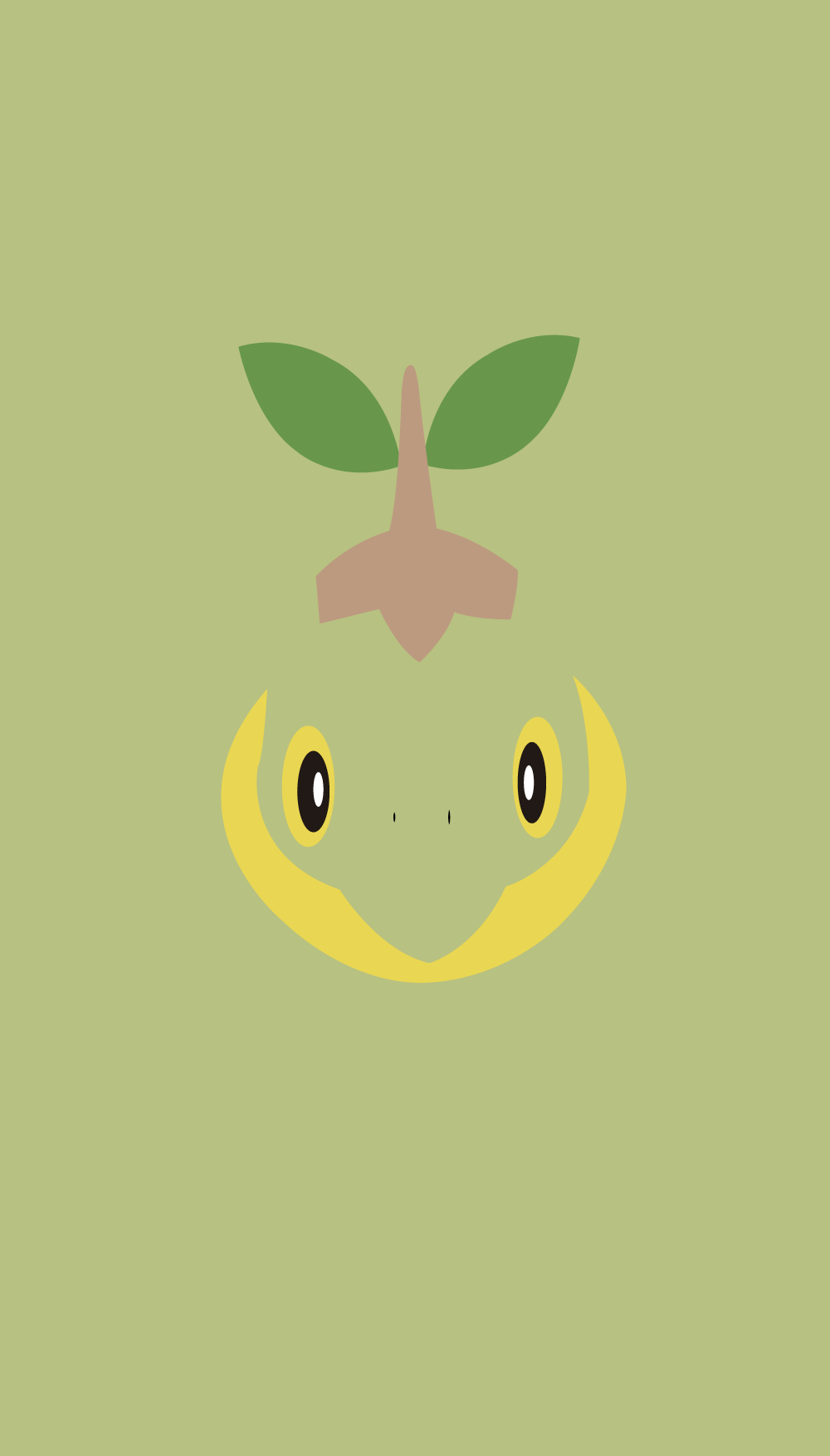 Pokemon Wallpaper Turtwig | Jackson's Room | Pinterest | Pokémon ...