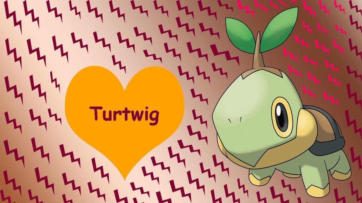 Turtwig Wallpaper by TzortzinaErk on DeviantArt