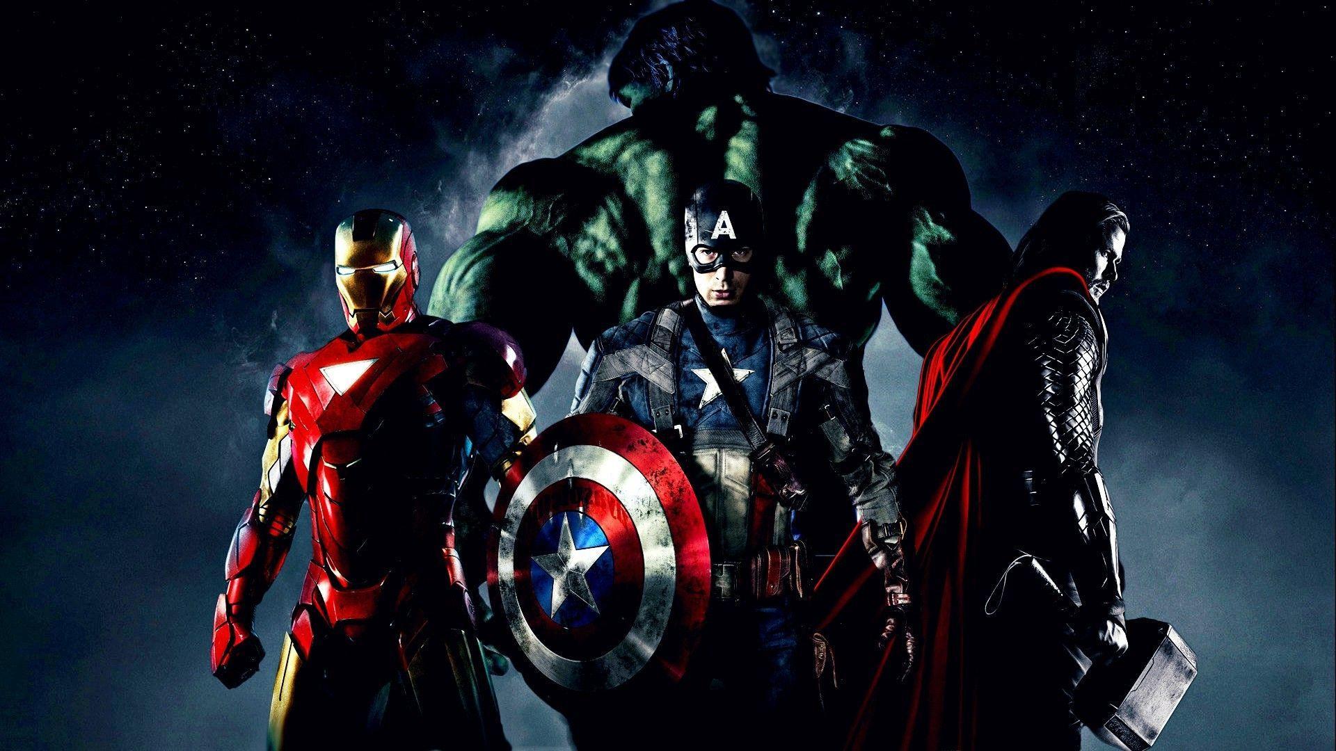 Ironman Vs Captain America Wallpaper Hd Fun Images
