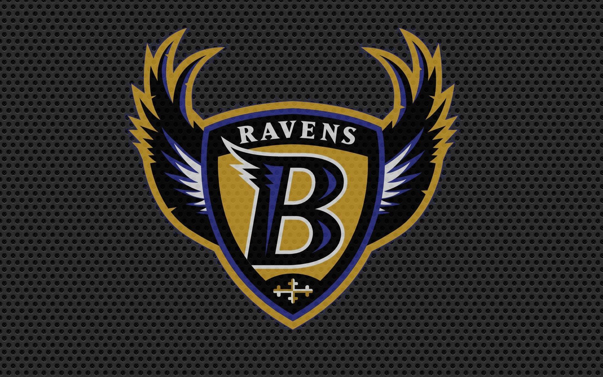 Ravens Logo Wallpapers - Wallpaper Cave