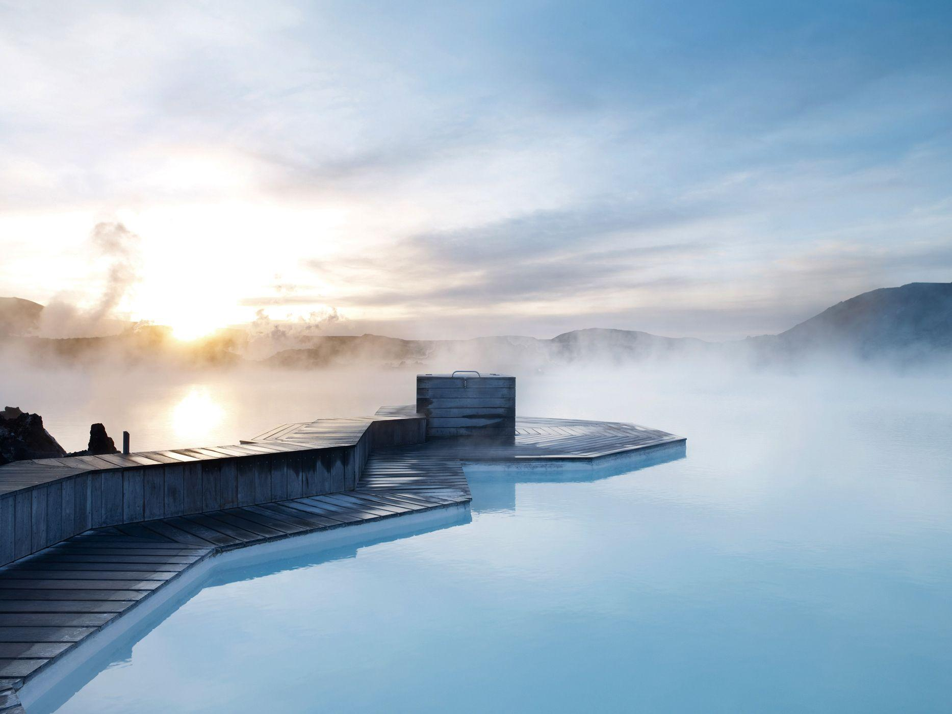 Blue Lagoon Wallpapers High Quality