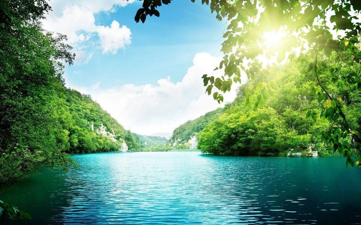 Blue lagoon waters best wallpapers hd waters wallpapers Chai