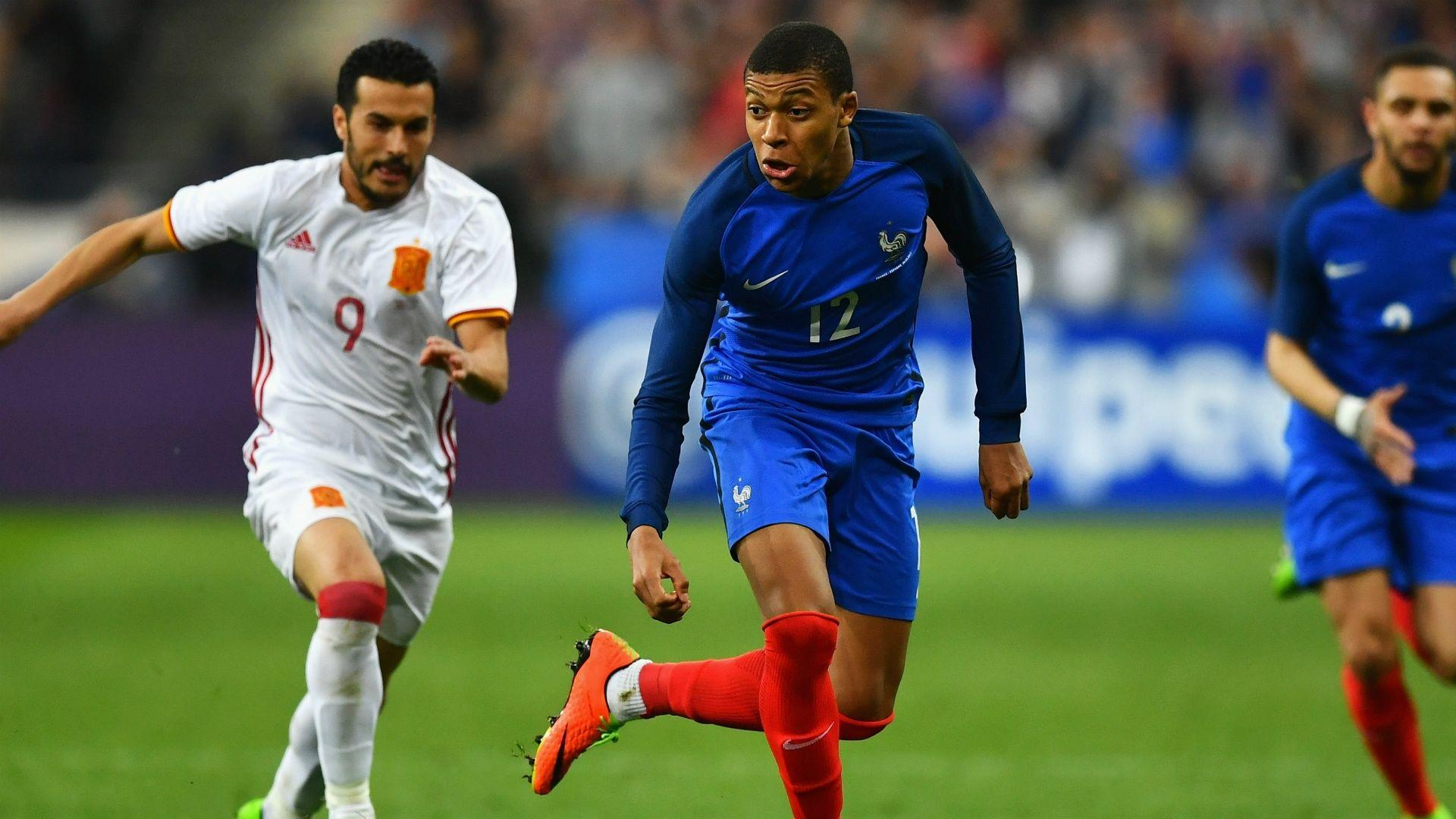 Mbappe: Real Madrid are a great team - BeSoccer
