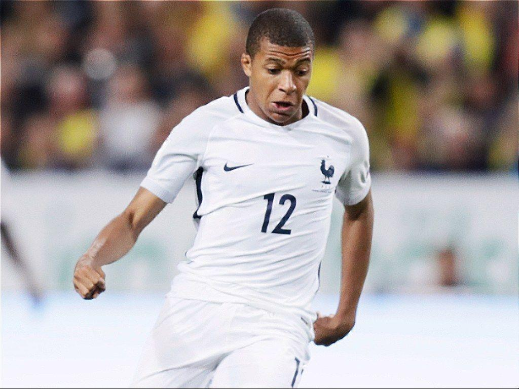 Lloris backs Mbappe to 'keep up' with France - FOX Sports Asia