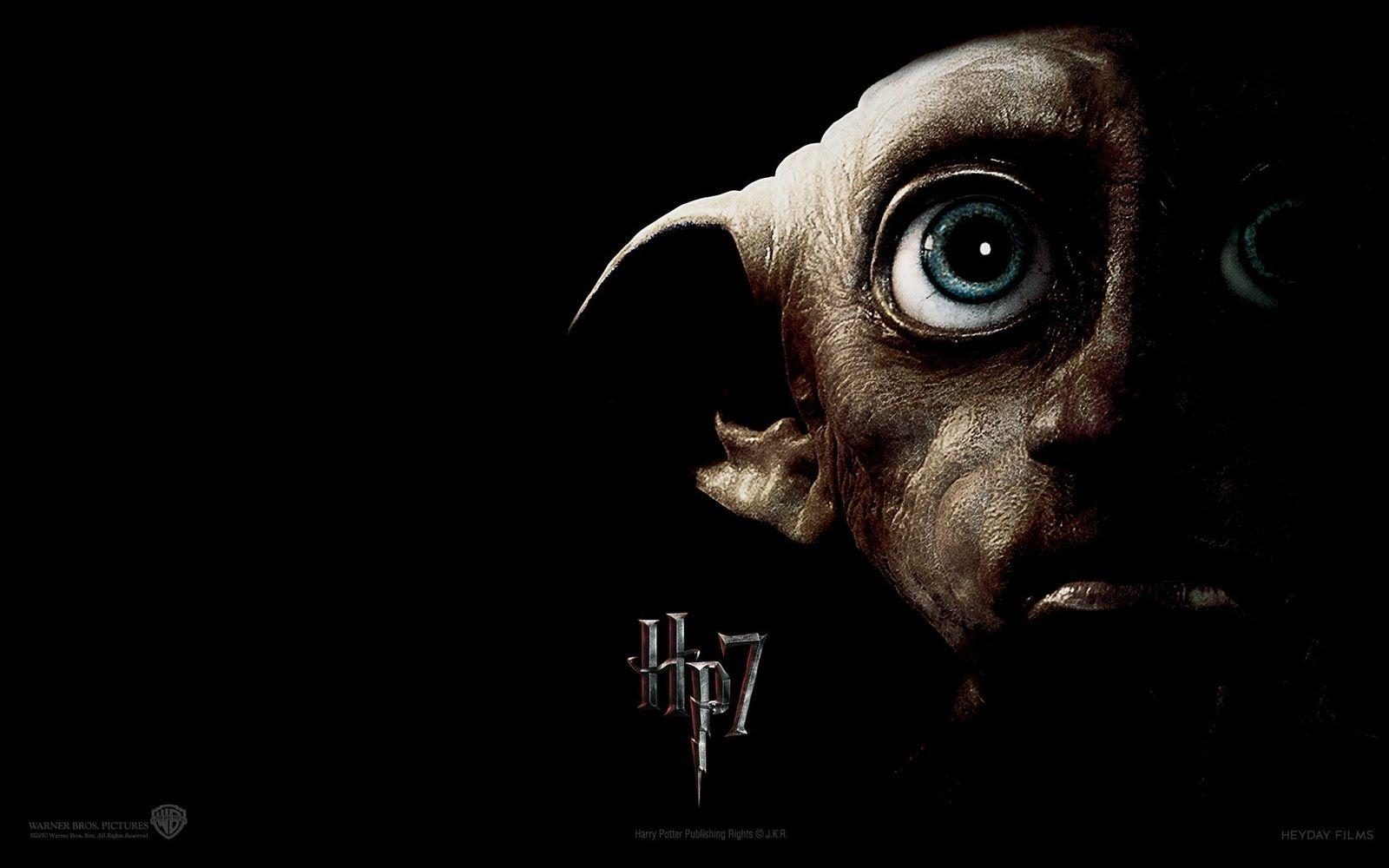 Harry Potter Dobby Wallpapers