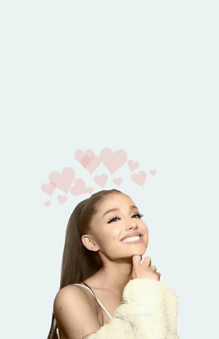 Ariana Grande Wallpaper 9